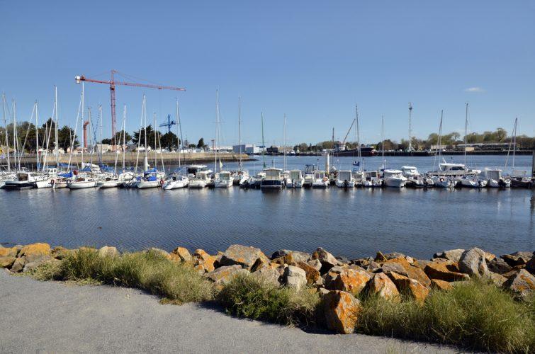 Louez un bateau - Lorient Port