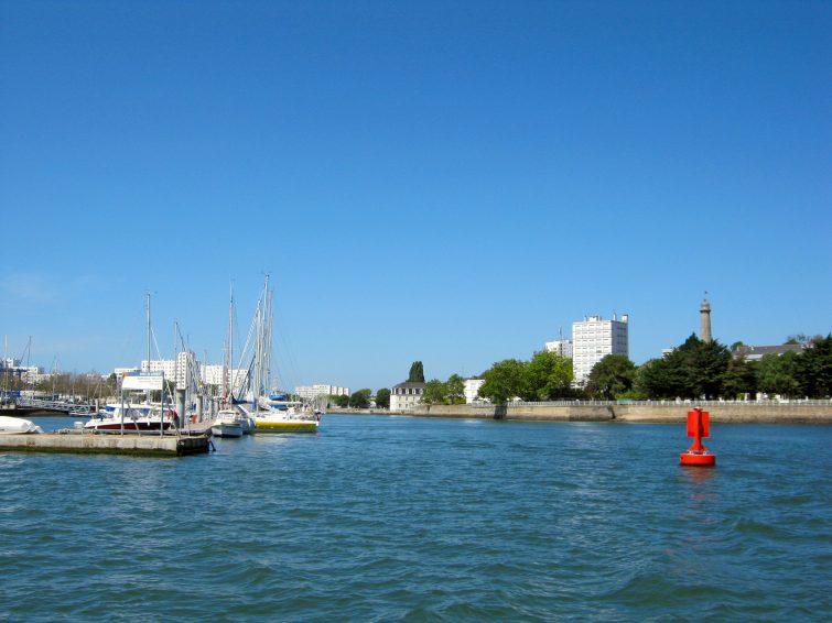 Lorient Vue Aérienne
