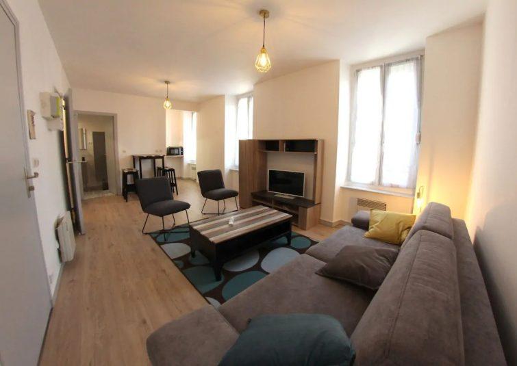Airbnb Studio Lorient