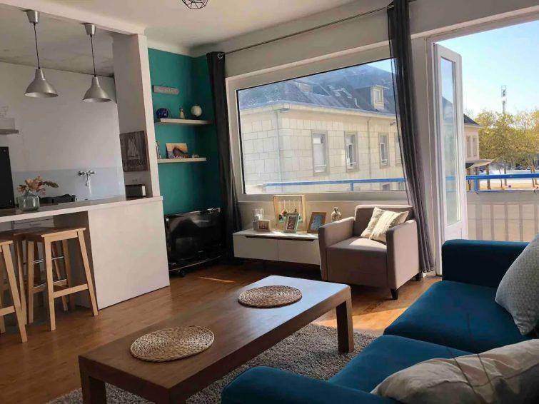 Appartement au cœur Lorient