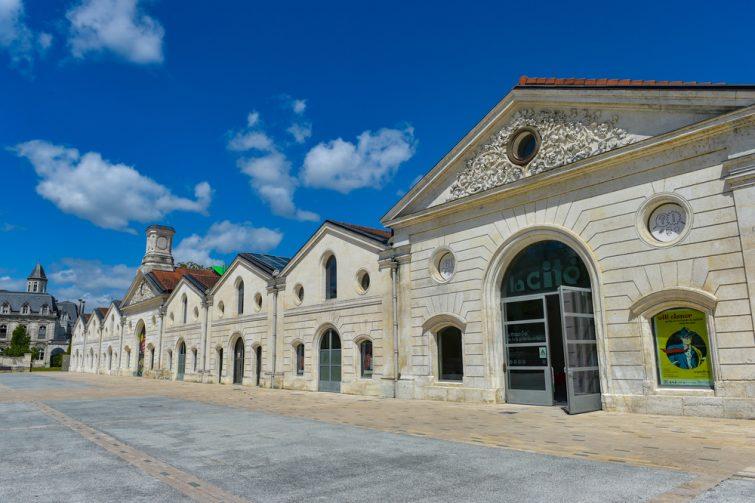 Musée Angoulême