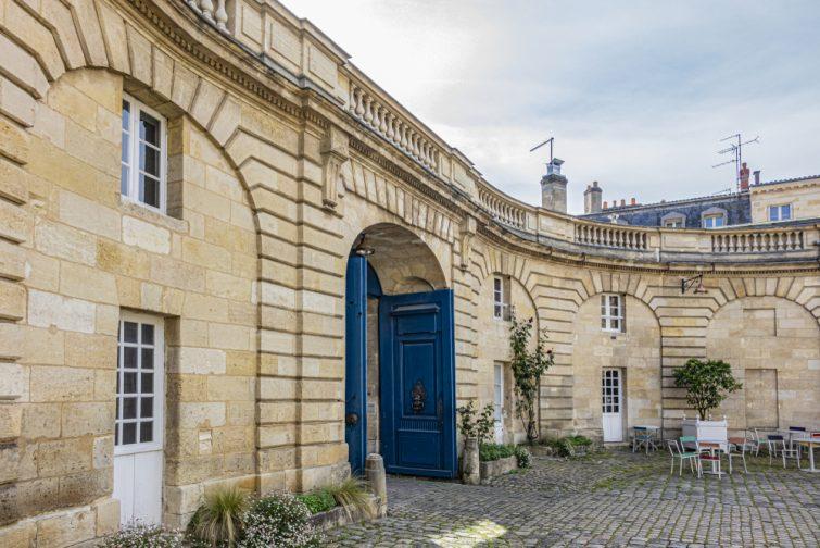 Visiter Gironde Musée Beaux-Arts Bordeaux