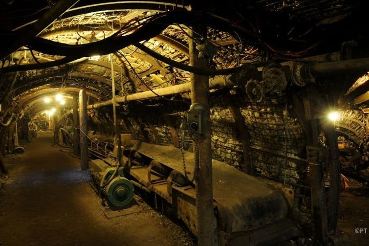 Musée-Mine Cagnac