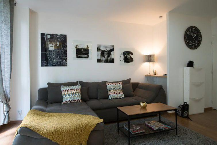 Bel appartement Nancy