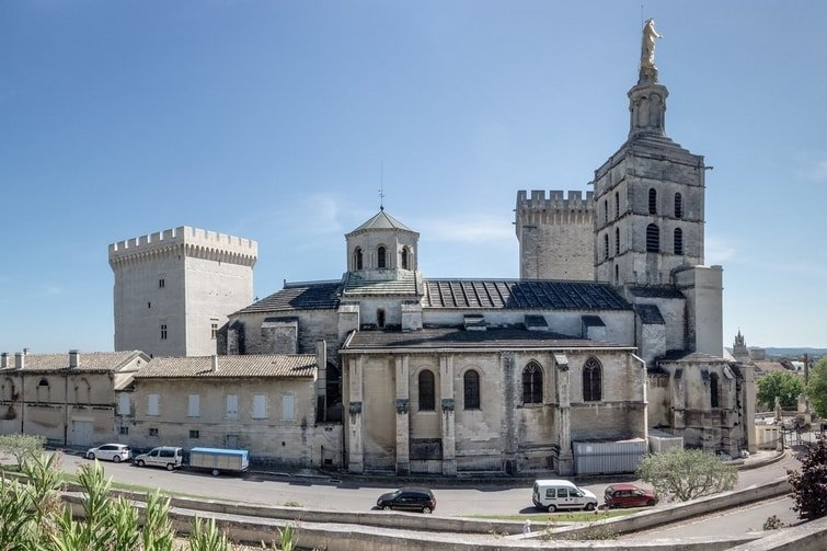 Notre Dame des Doms
