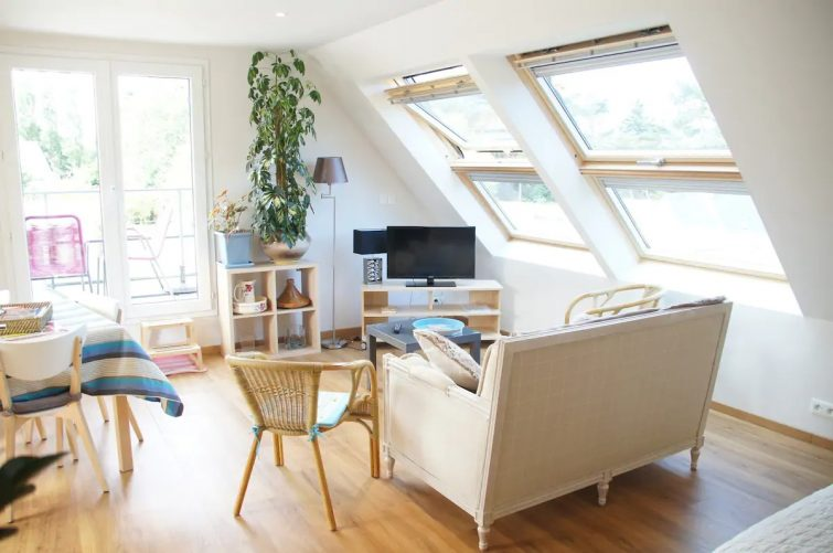 Studio 45 m2 Lumineux/Nid COCOONING A 2