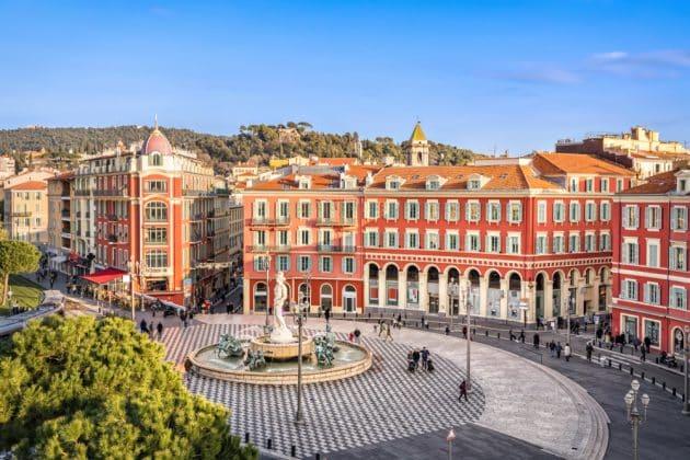 Parking pas cher à Nice : où se garer à Nice ?