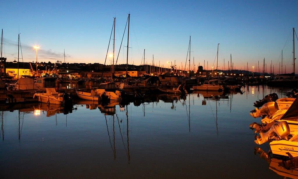 Port Castagna