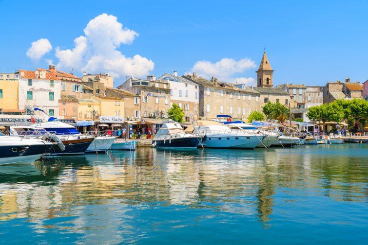 Louez bateau Annecy - Port Saint Florent