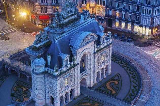Parking pas cher à Lille : où se garer à Lille ?