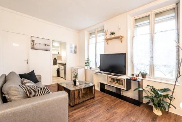 Airbnb Reims : les meilleurs appartements Airbnb à Reims