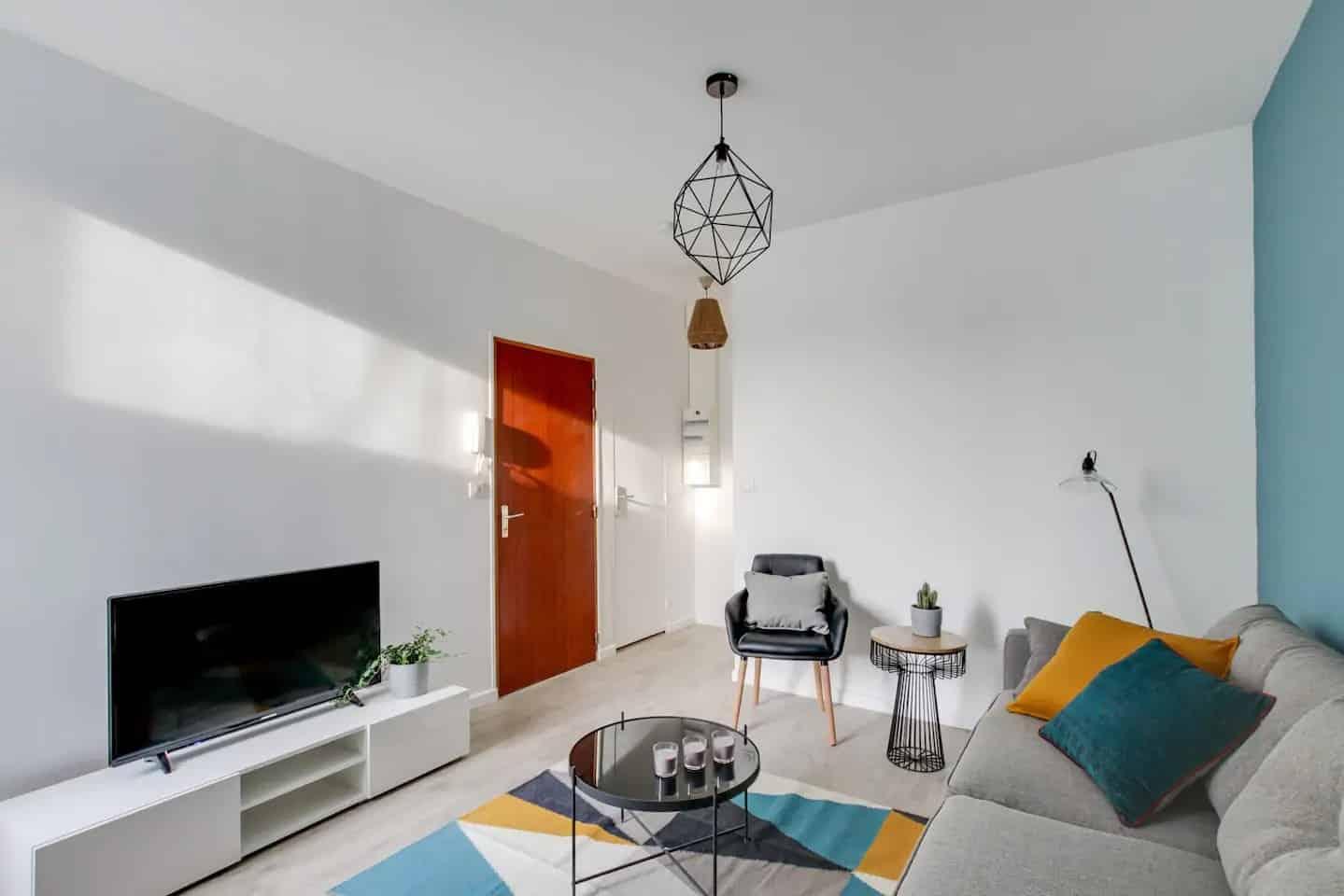 Appartement Terasse Privée