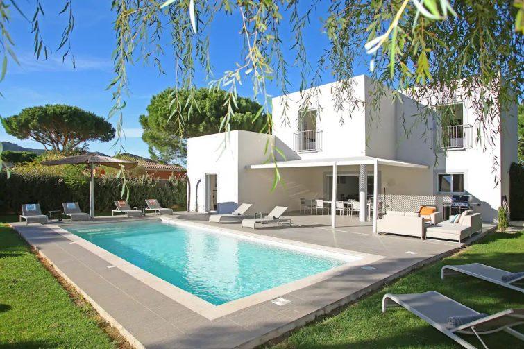 Airbnb Saint-Tropez