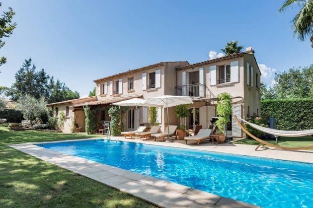 Airbnb Saint-Tropez : les meilleures locations Airbnb à Saint-Tropez