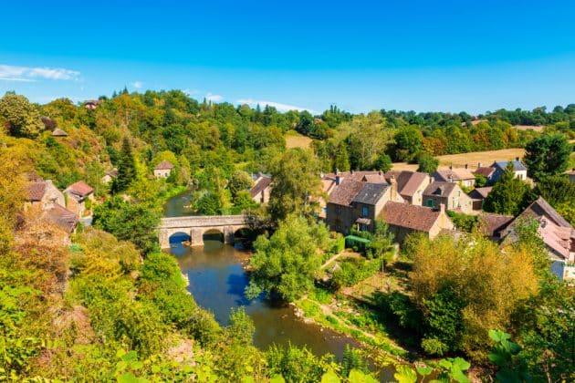 Les 9 choses incontournables à faire à Saint-Céneri-le-Gérei