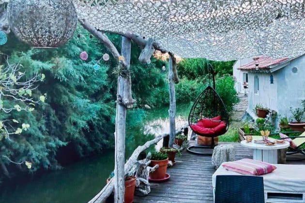 Airbnb Saintes-Maries-de-la-Mer : les meilleures locations Airbnb aux Saintes-Maries