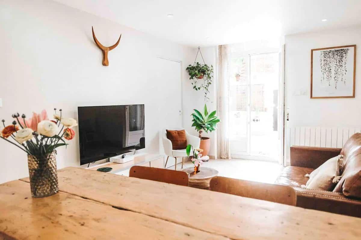 Airbnb Salon de Provence La Casa Provenza