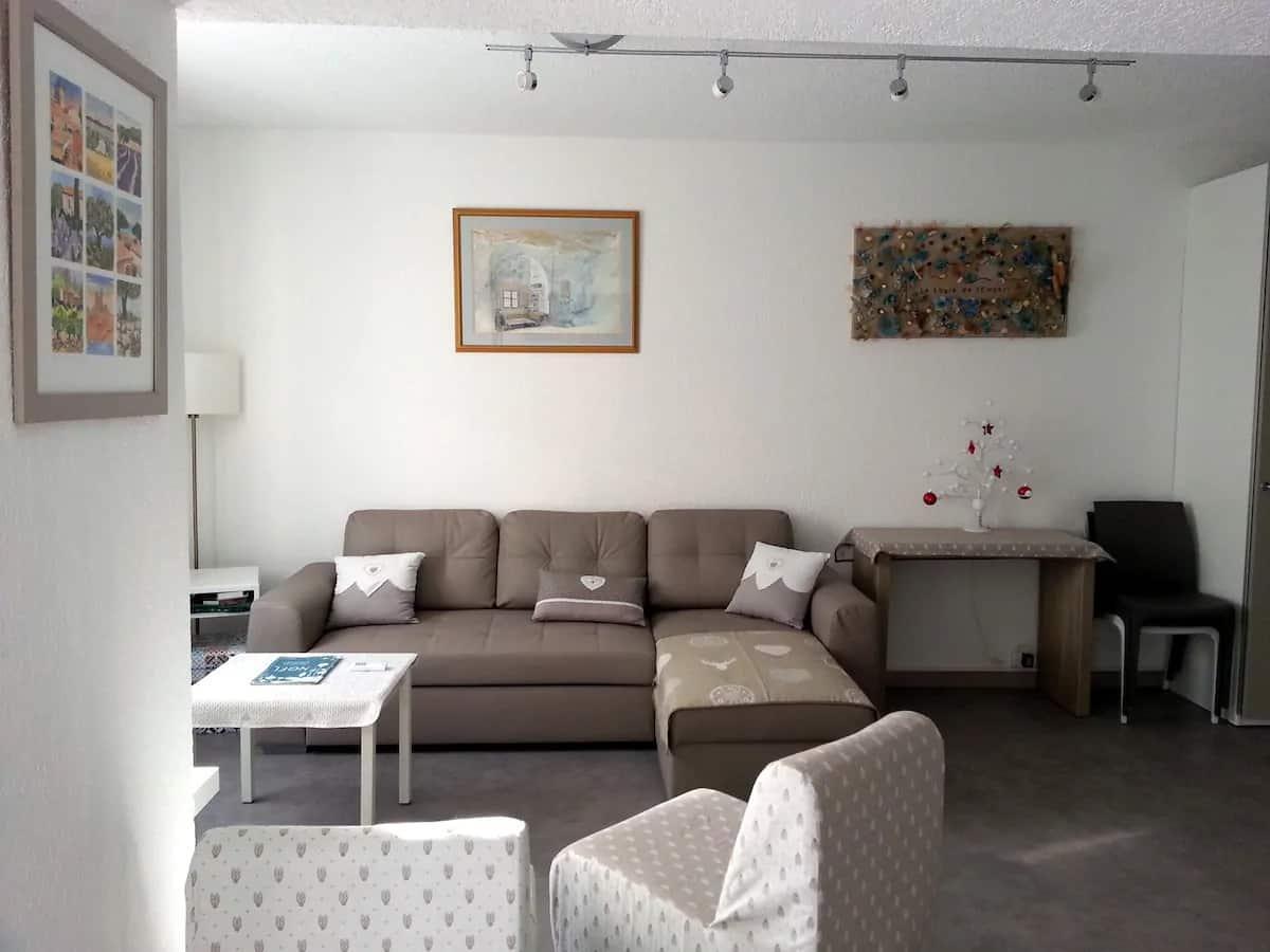 Airbnb Salon de Provence Le Logis de l'Emperi