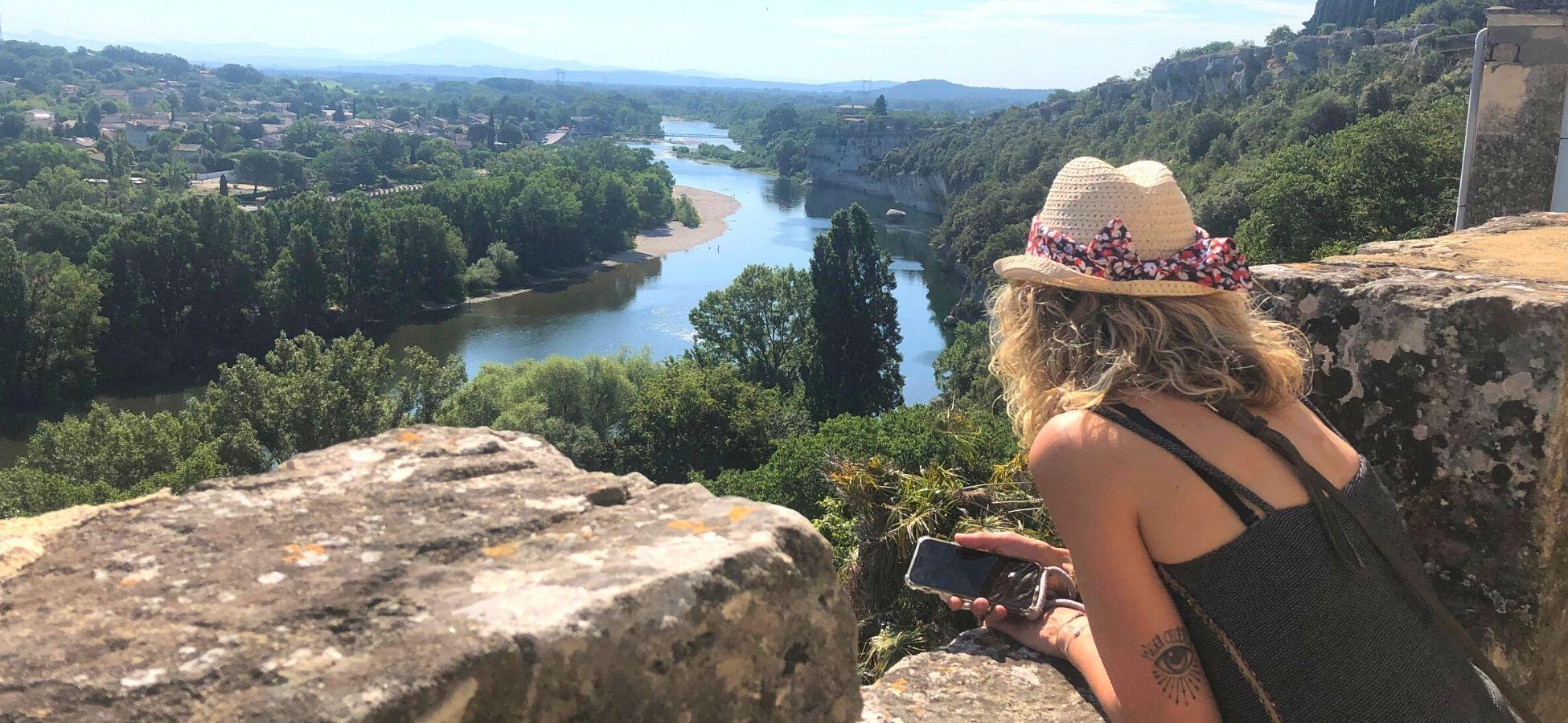 Visite de la Provence Occitane
