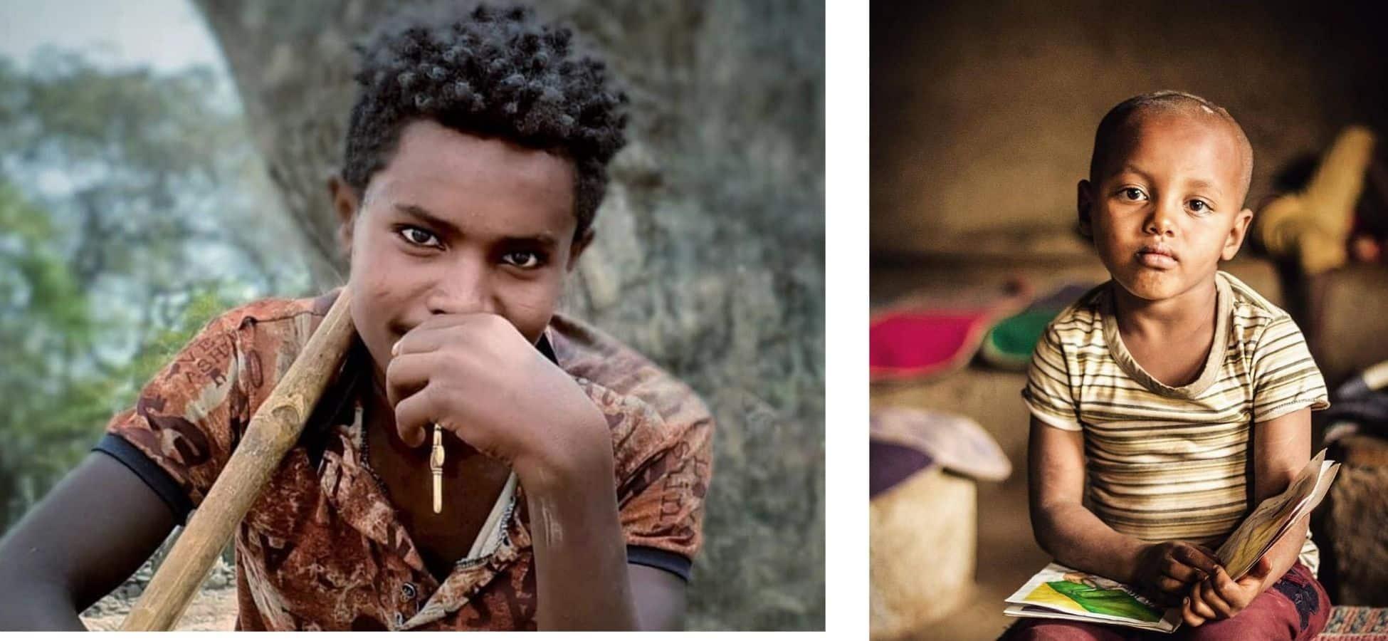 Awra Amba - Éthiopie