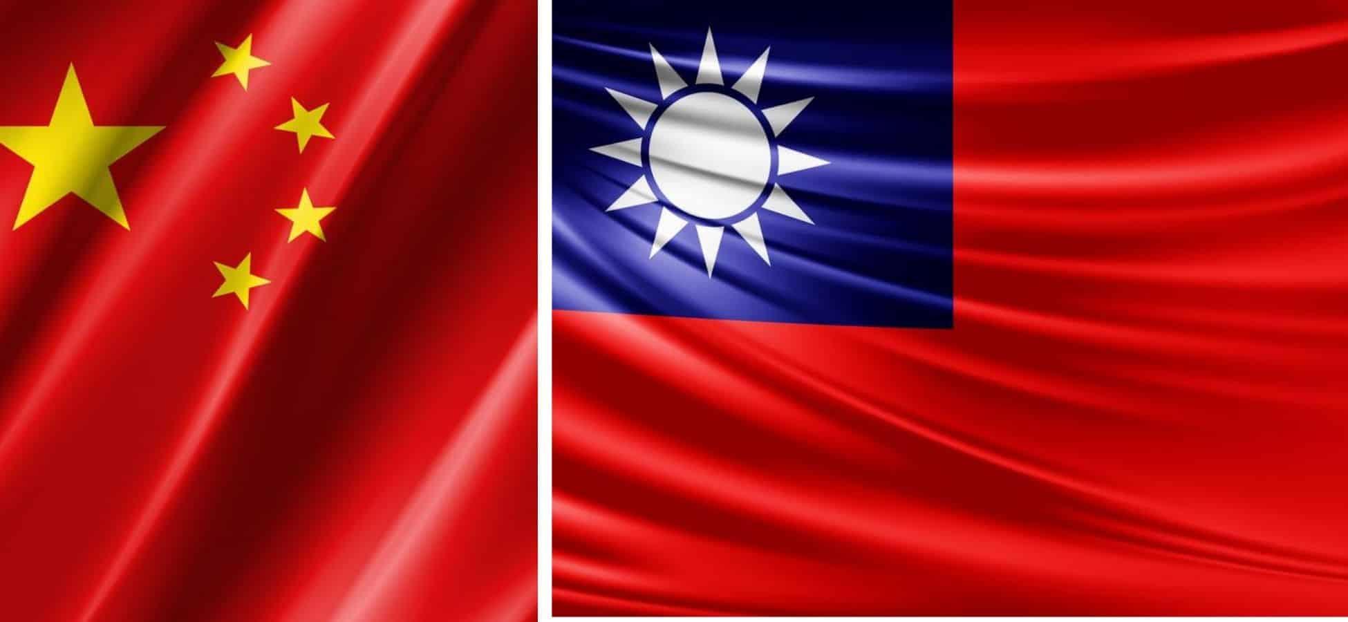 Taïwan / Chine