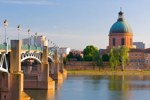 Parking pas cher à Toulouse : où se garer à Toulouse ?