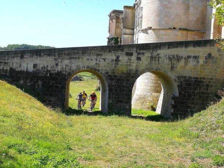Visiter Charente : Tour Charente