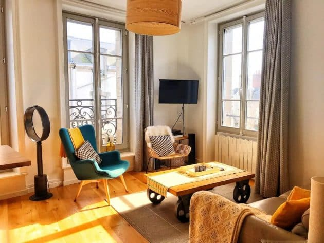 Airbnb Vannes : les meilleurs appartements Airbnb à Vannes