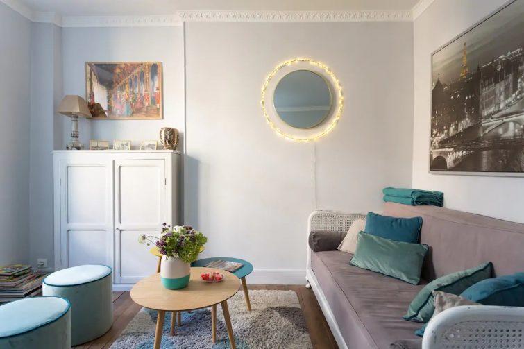 Appartement charme Versailles