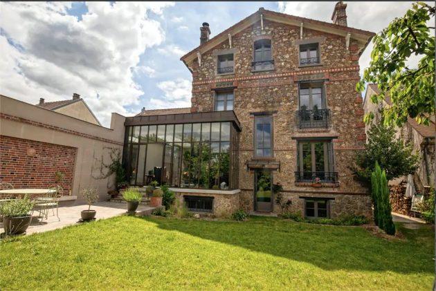 Airbnb Versailles : les meilleures locations Airbnb à Versailles