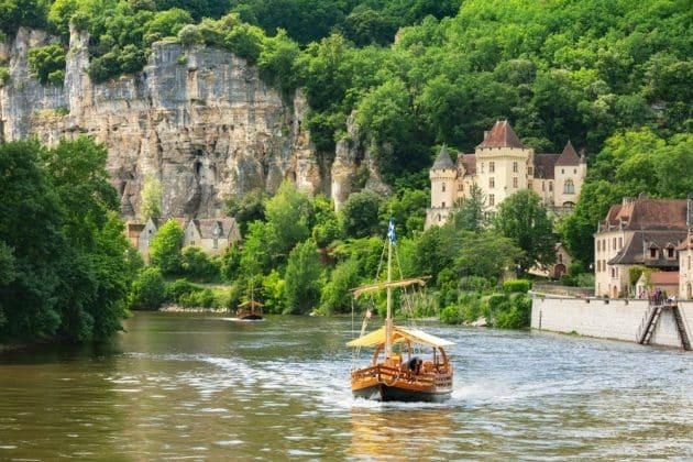 Les 10 choses incontournables à faire en Dordogne