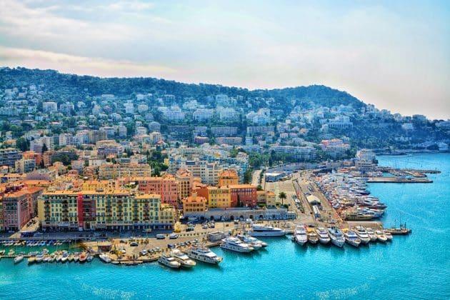 Les 7 meilleurs spots de plongée à Nice et ses alentours
