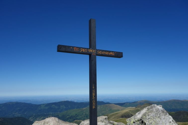 Randonnée Ariège : Pic des Trois Seigneurs