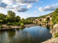 L'Auvergne en Camping-Car