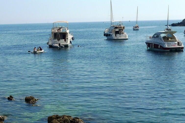 Saint-Cyr-sur-Mer