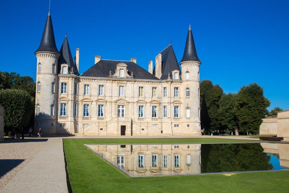 Château de Pauillac