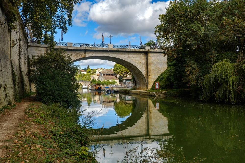 Balades autour de Bordeaux : Nérac