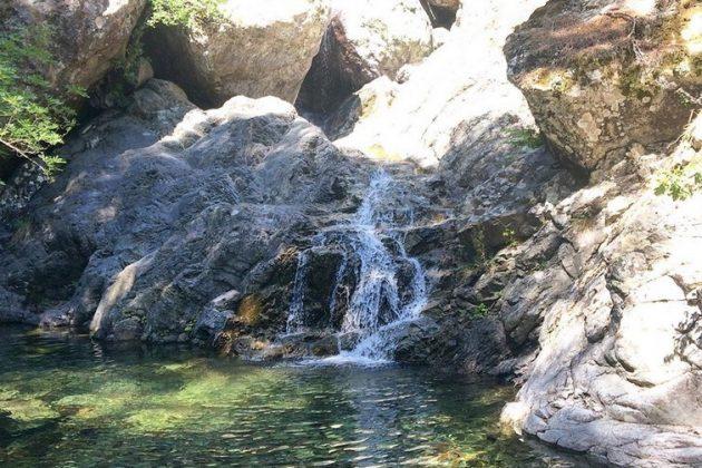 4 endroits où faire du canyoning à Calvi