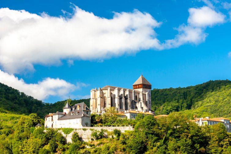 Cathédrale de Saint-Bertrand-de-Comminges