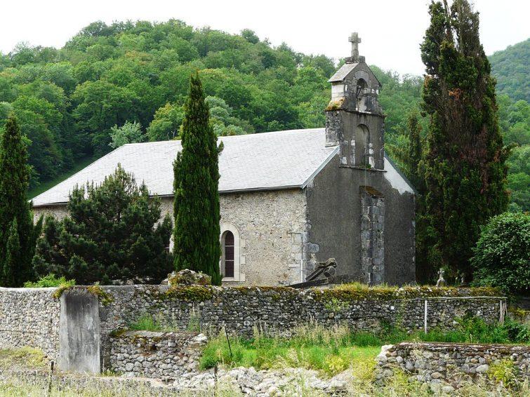chapelle Saint-Julien