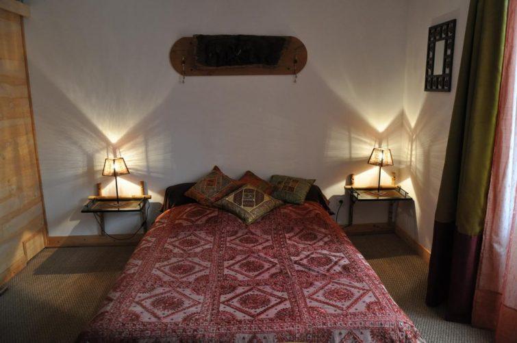 Où dormir à Conques : Le Castellou