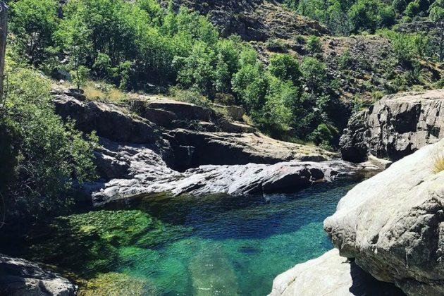 5 endroits où faire du canyoning à Corte