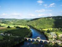Dordogne en camping-car