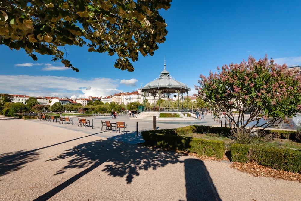 Week-end autour de Lyon : Valence
