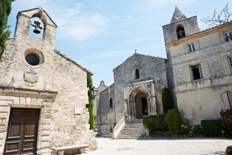 Eglise Saint-Vincent