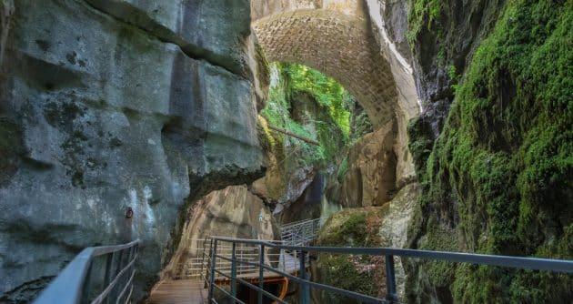 Les 15 plus belles gorges à visiter en France