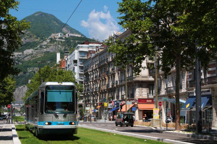 Parking pas cher Grenoble