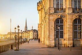 Guide voyage Bordeaux