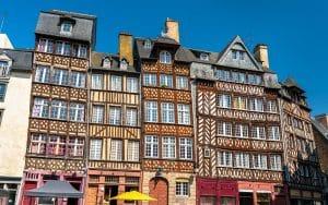 Guide voyage à Rennes
