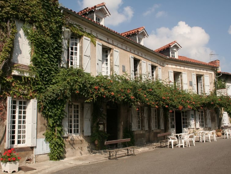Hôtel du Comminges